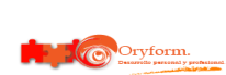 Oryform: Desarrollo personal y profesional